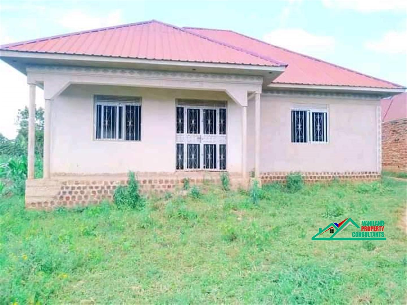 Shell House for sale in Namugongo Wakiso