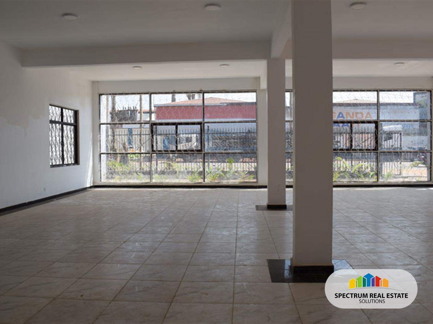 WareHouse for rent in Bugolobi Kampala