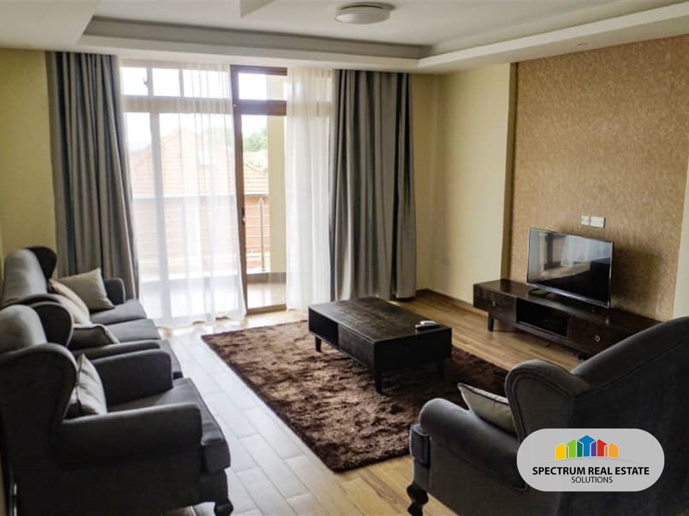 Apartment for sale in Muyenga Kaabong