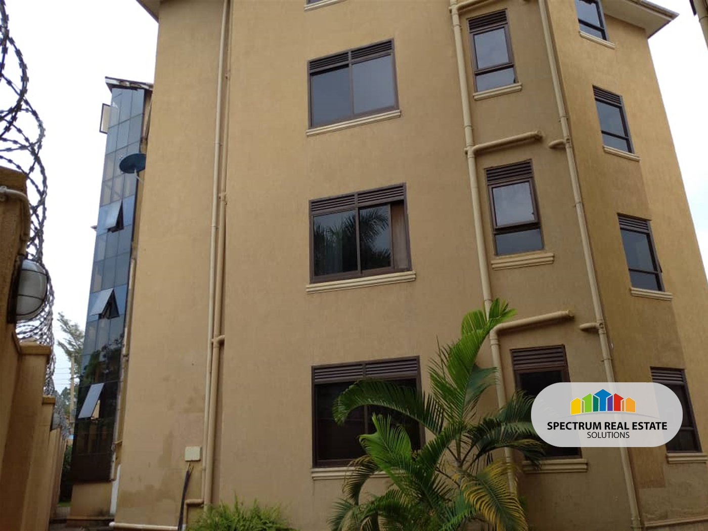 Apartment for sale in Kawuku Kampala