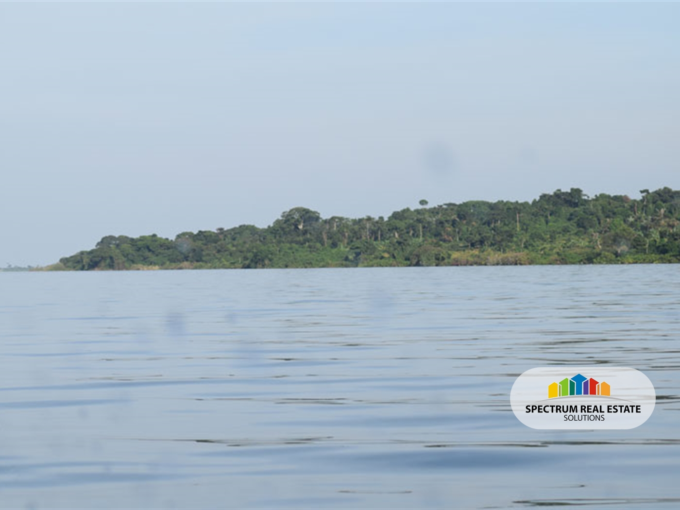 Recreational Land for sale in Ssesse Kalangala