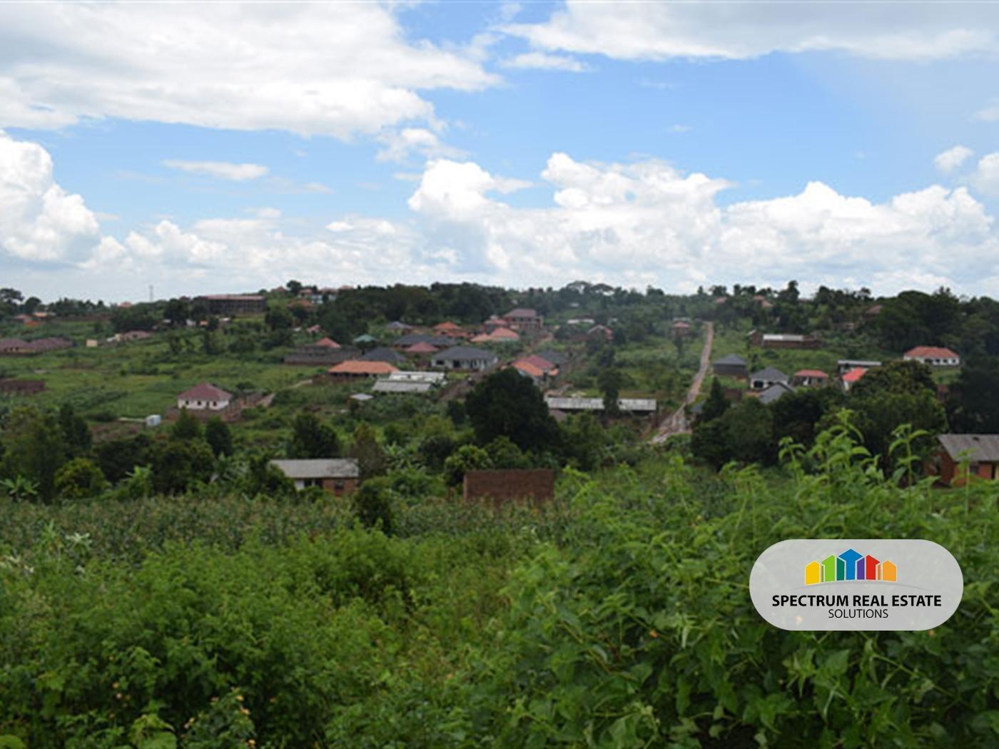 Residential Land for sale in Misindye Mukono