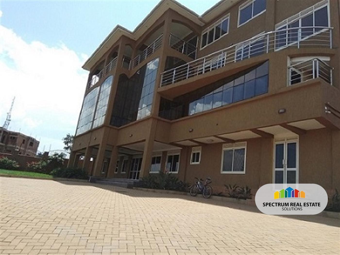 Mansion for sale in Konge Kampala