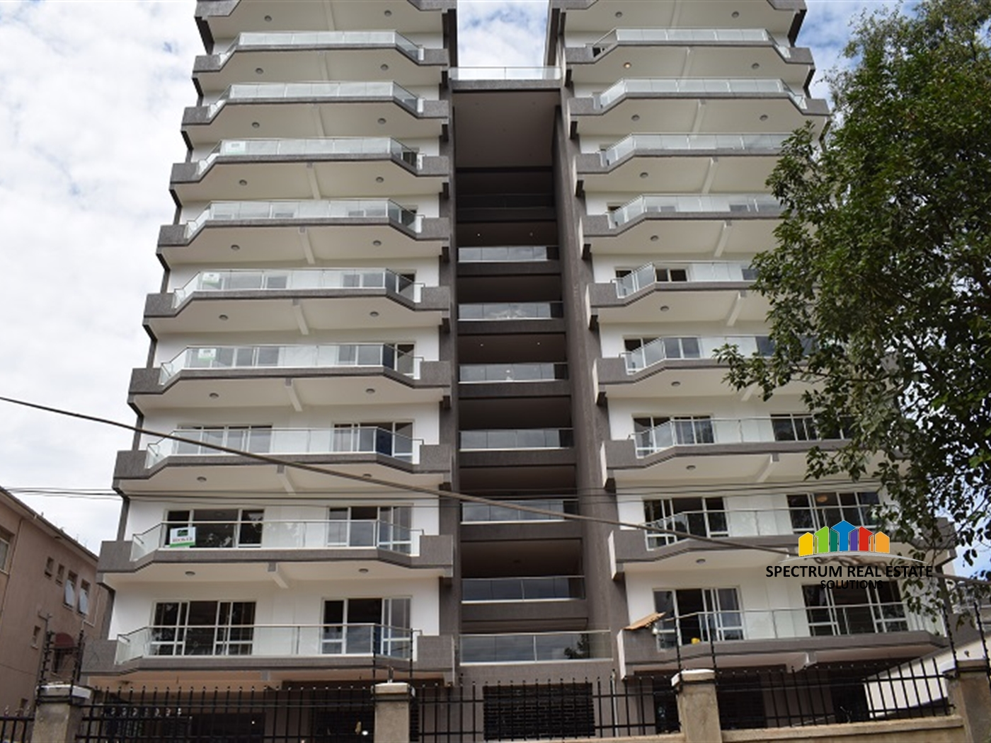 Apartment for sale in Kololo Kampala