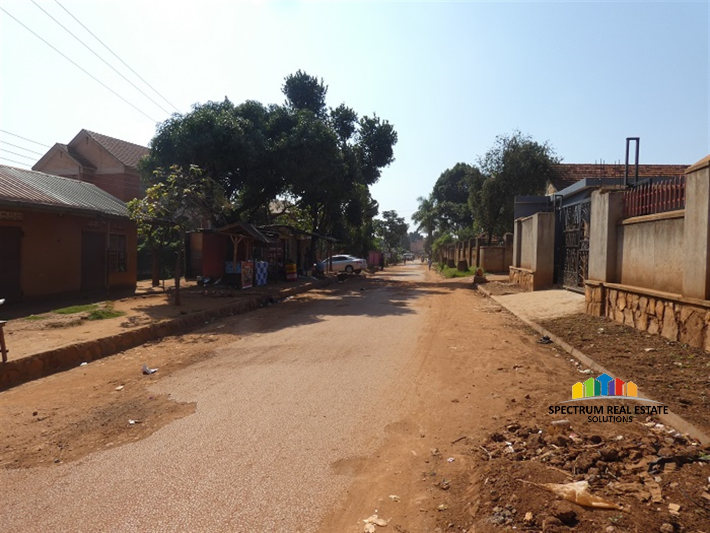 Residential Land for sale in Kiwatule Kampala