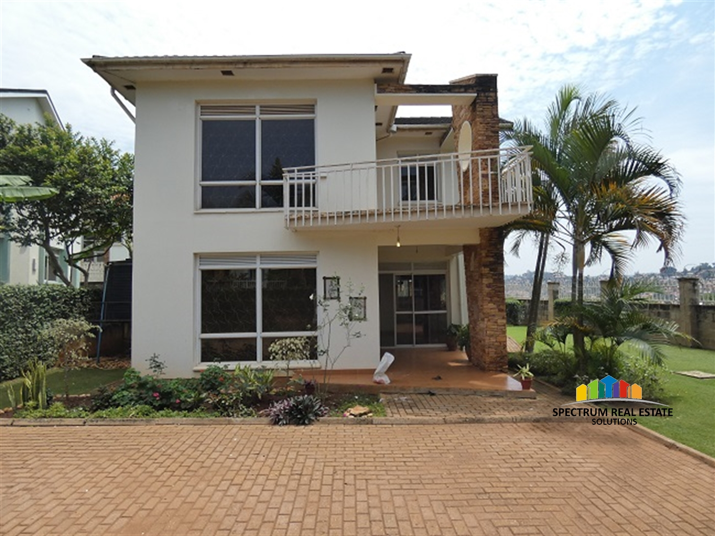 Storyed house for rent in Lubowa Kampala