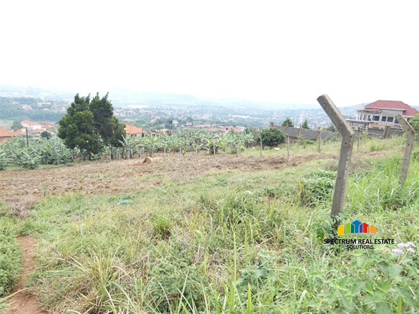 Residential Land for sale in Lubowa Kampala