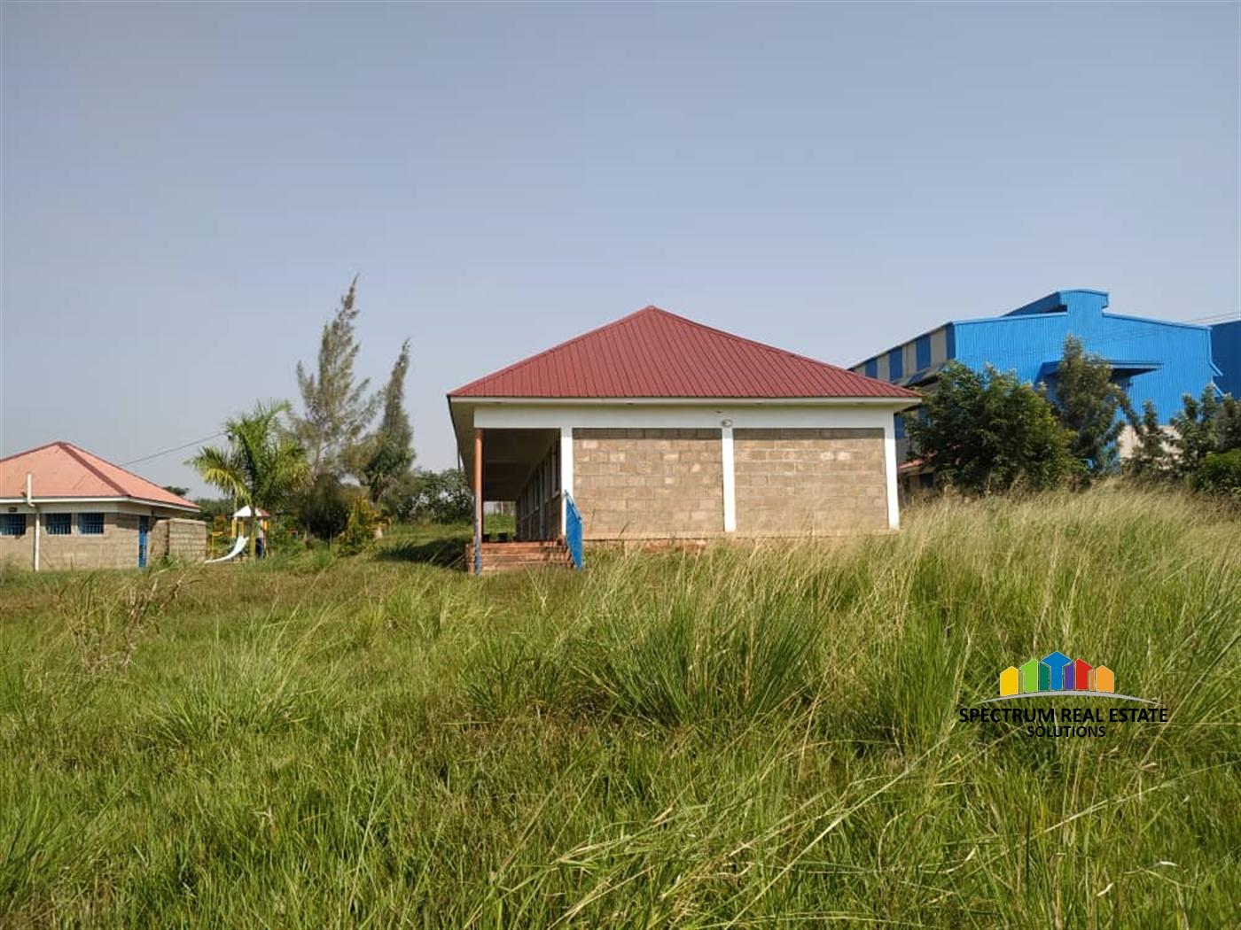 Industrial Land for sale in Njeru Kapchorwa