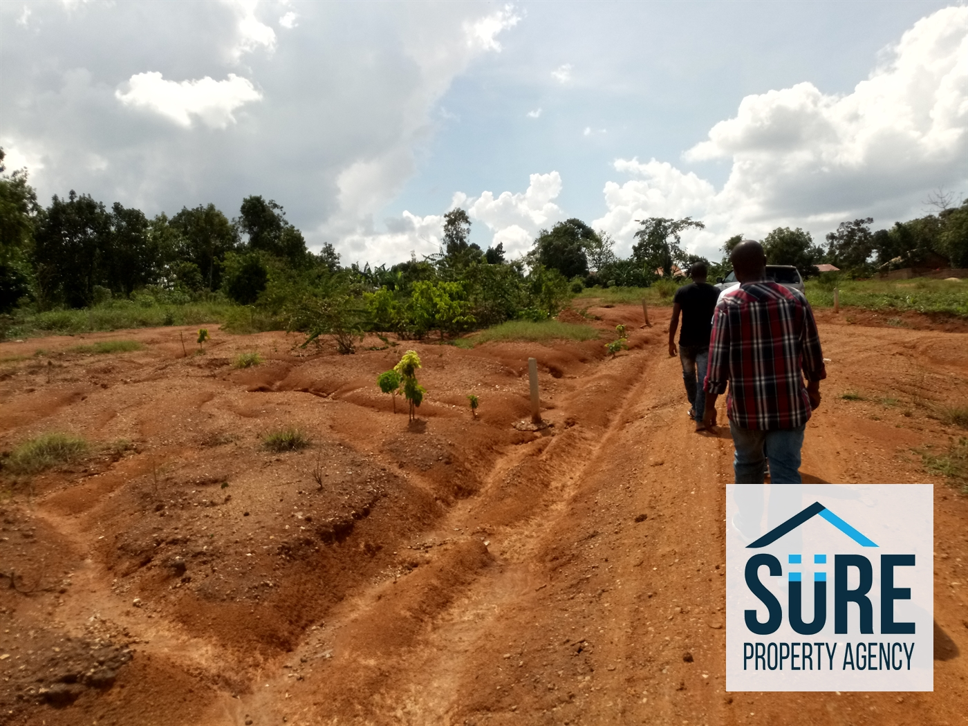 Residential Land for sale in Kyimwanyi Wakiso