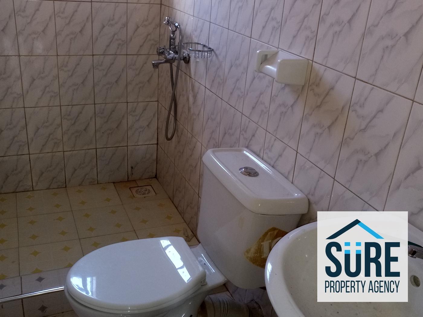 Semi Detached for rent in Najjera Wakiso