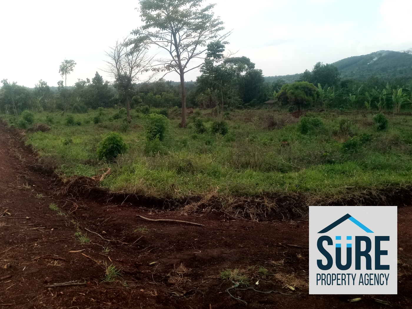 Residential Land for sale in Busiika Luwero