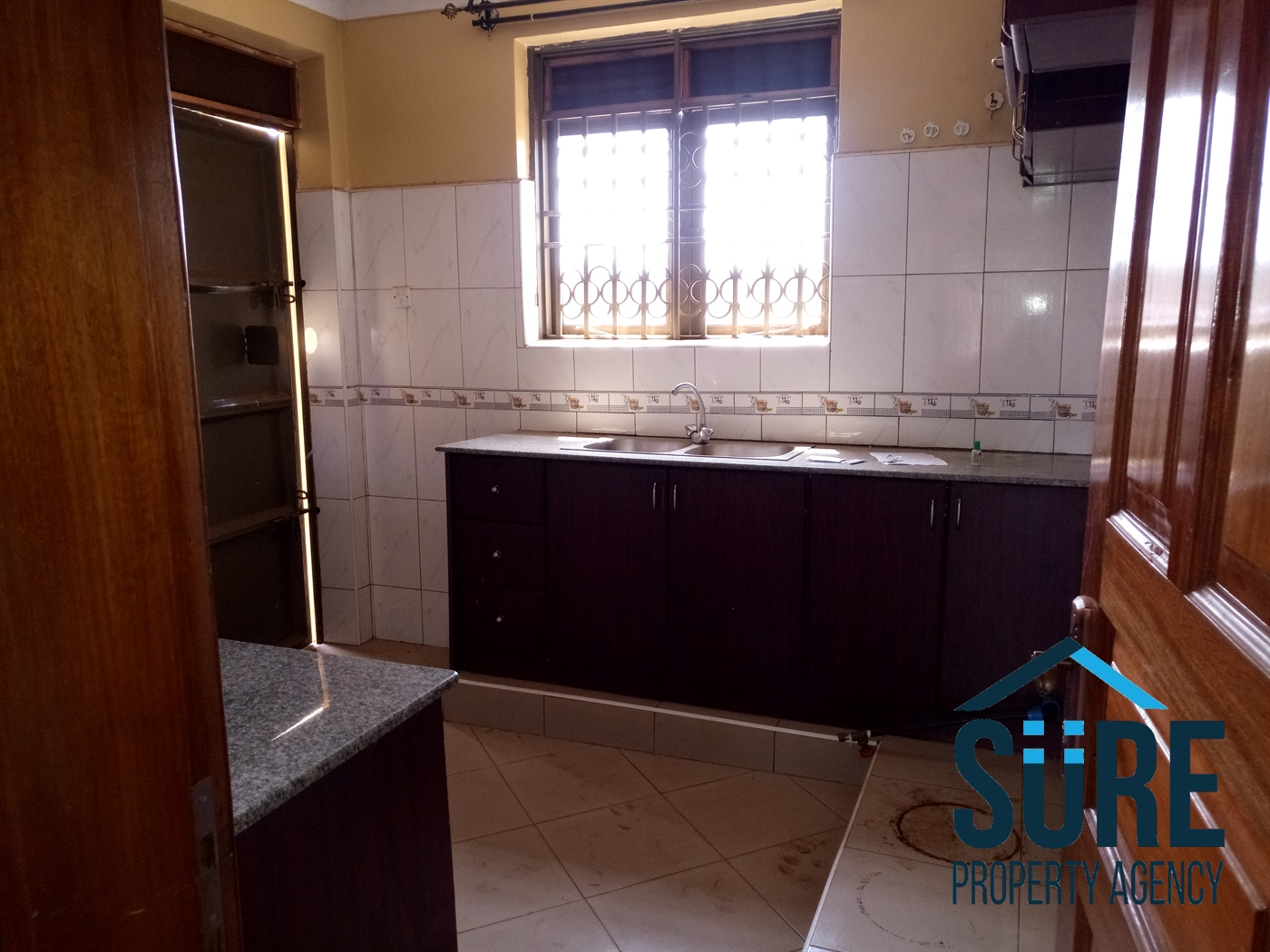 Apartment for rent in Kiwatule Wakiso