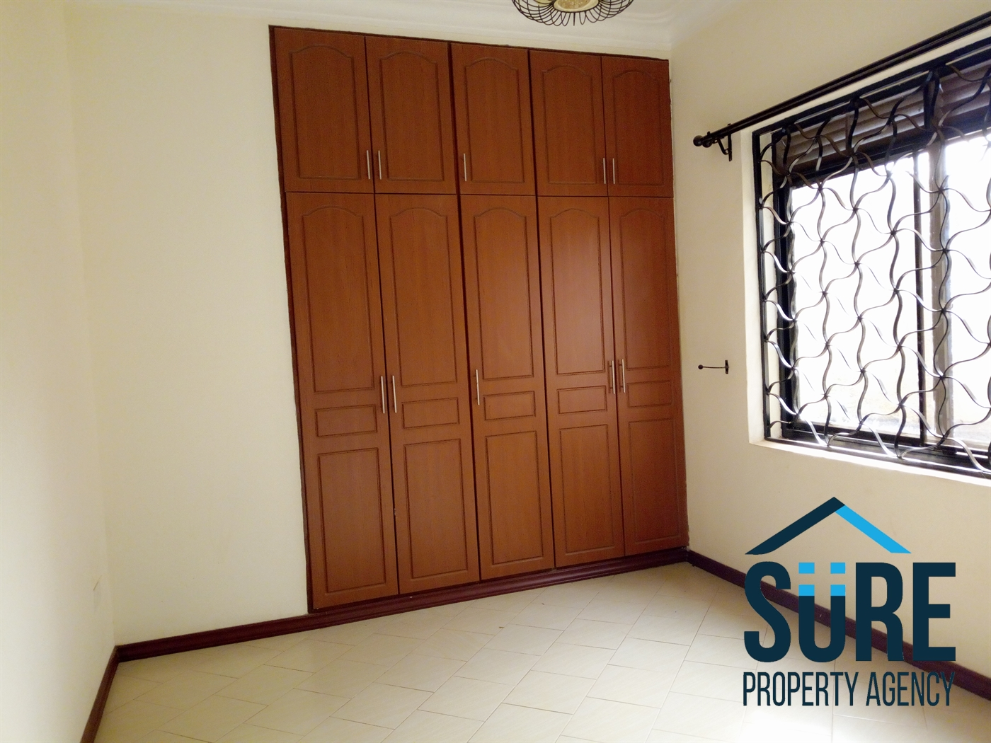 Bungalow for rent in Buwaate Wakiso