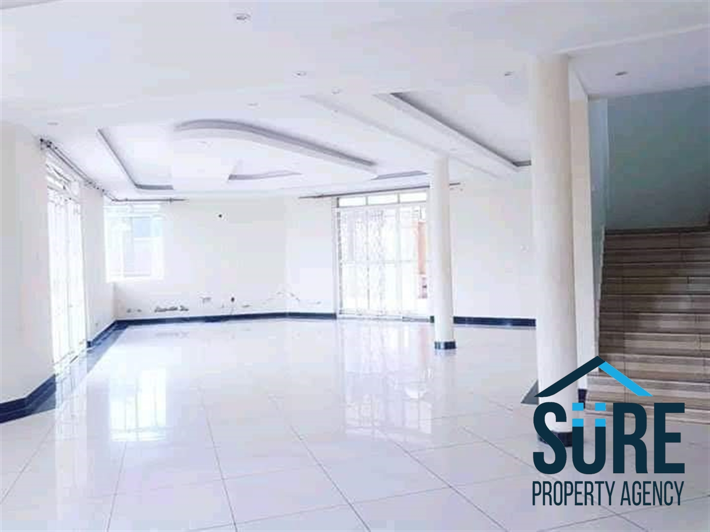 Mansion for rent in Bbunga Kampala