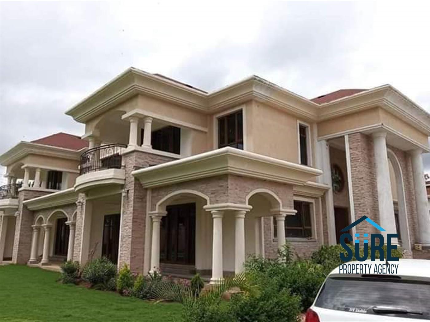 Mansion for sale in Kenya International