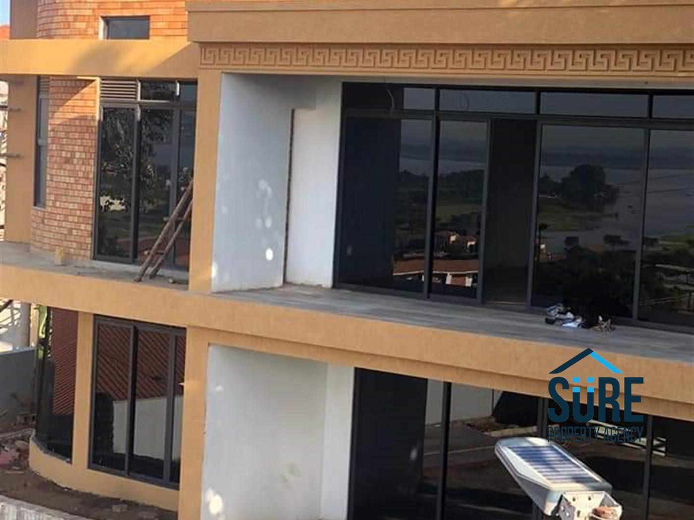 Mansion for sale in Kigo Kampala