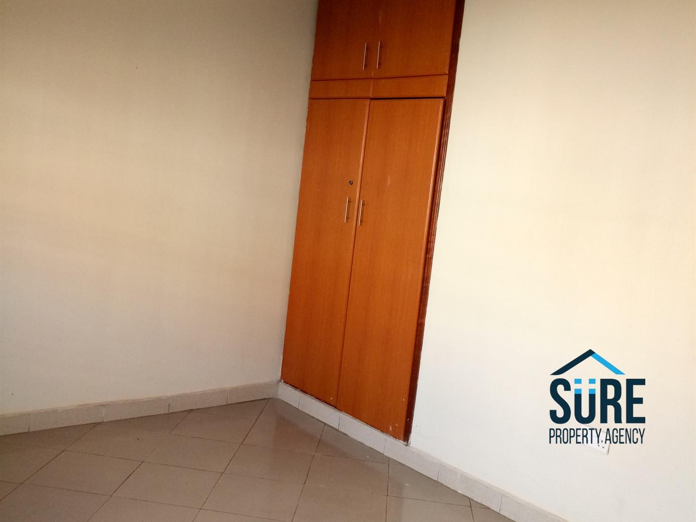 Semi Detached for rent in Kiwatule Kampala