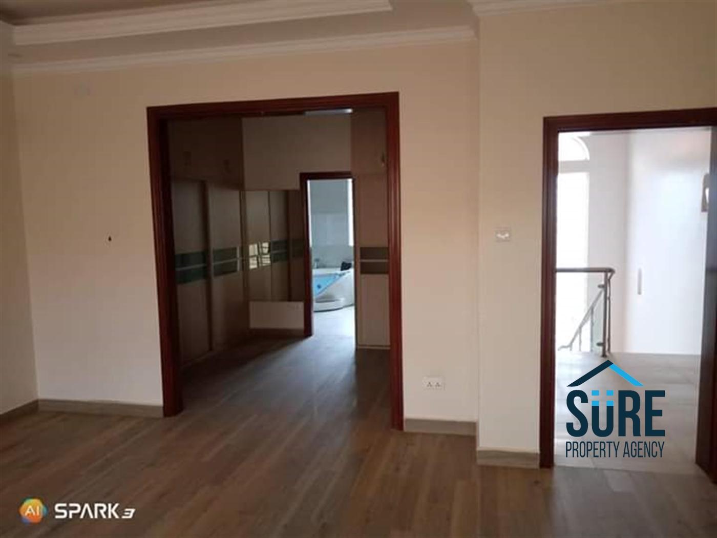 Mansion for sale in Nsabya Kampala