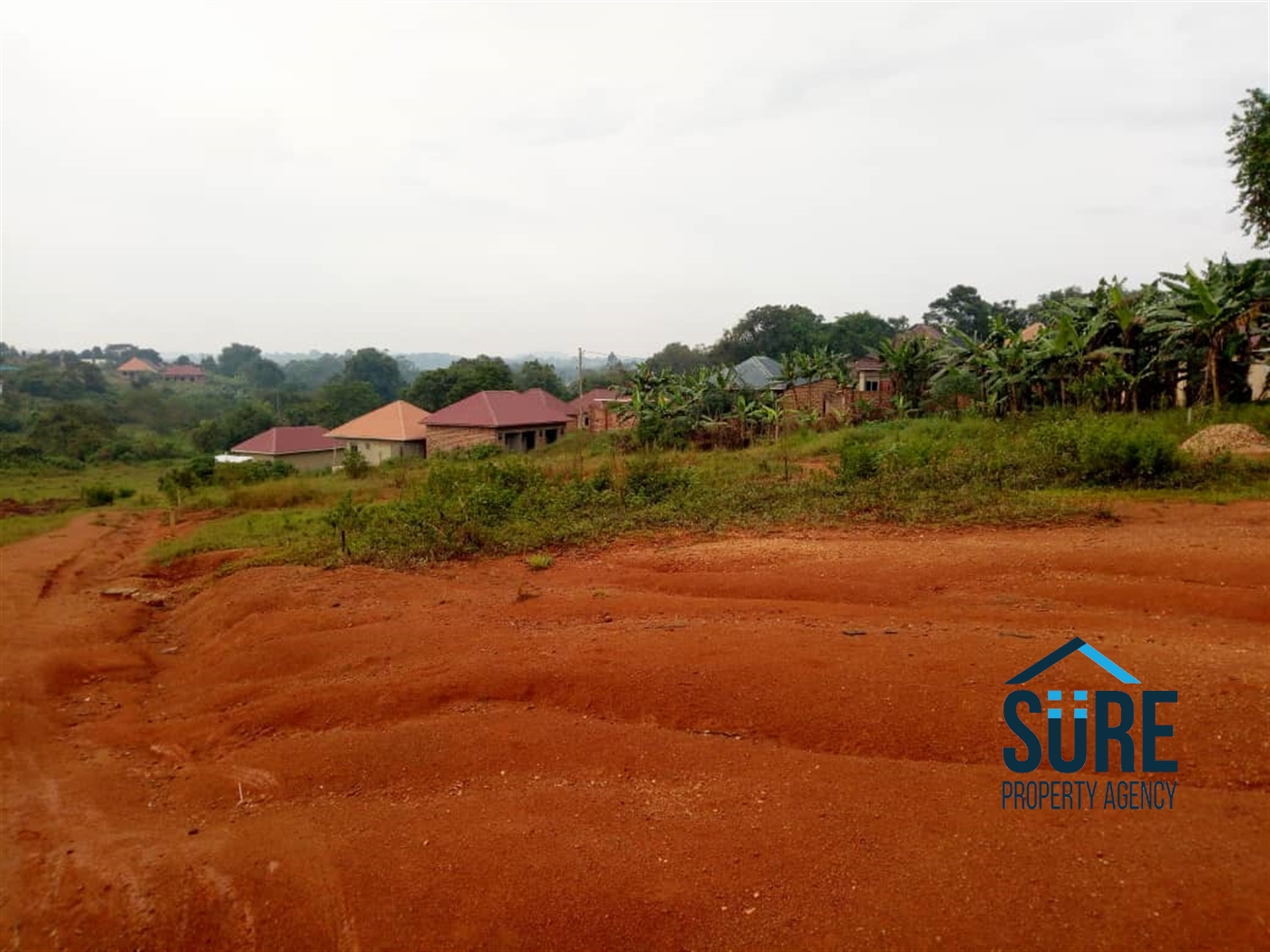 Residential Land for sale in Nakwero Wakiso