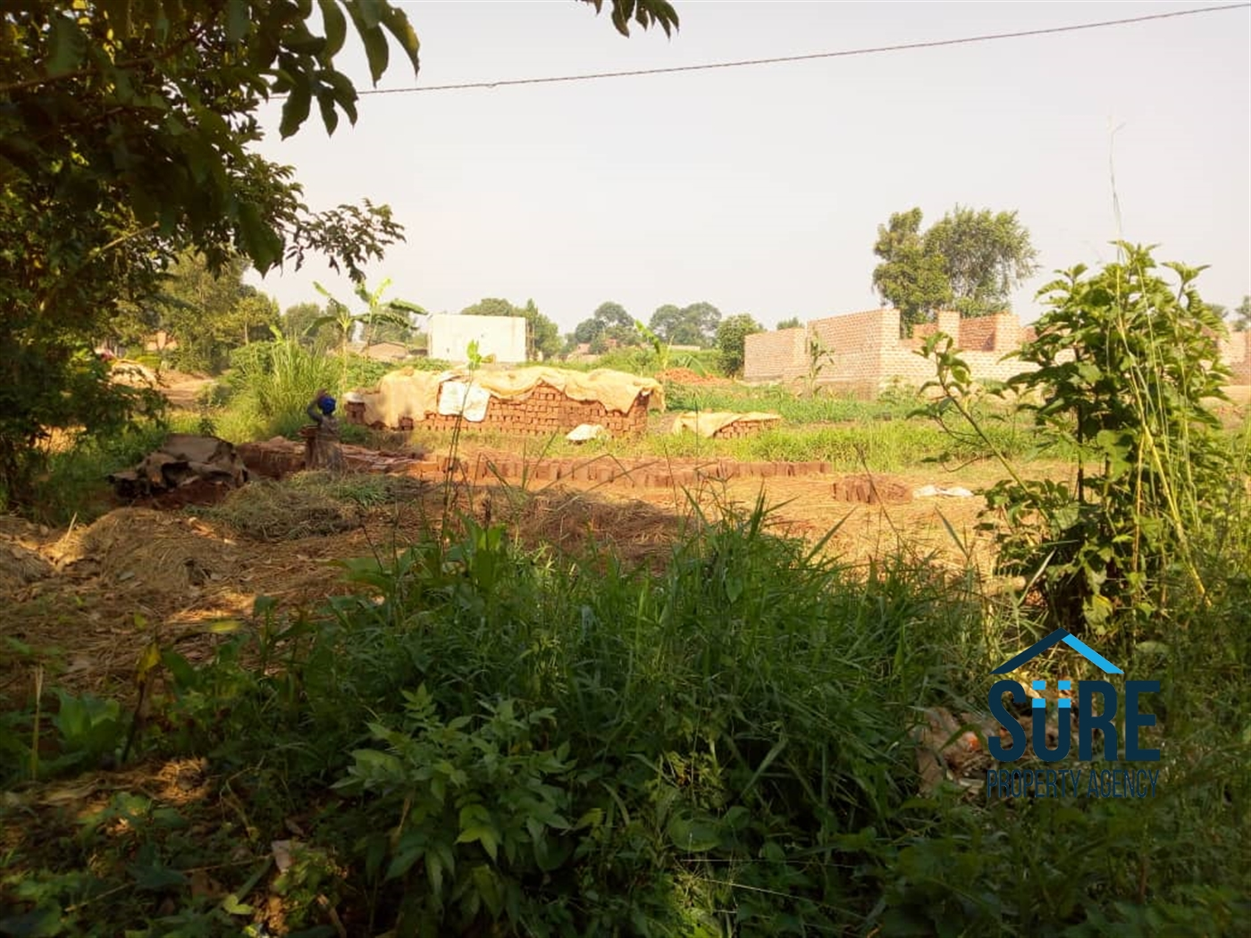 Residential Land for sale in Kyitukutwe Wakiso