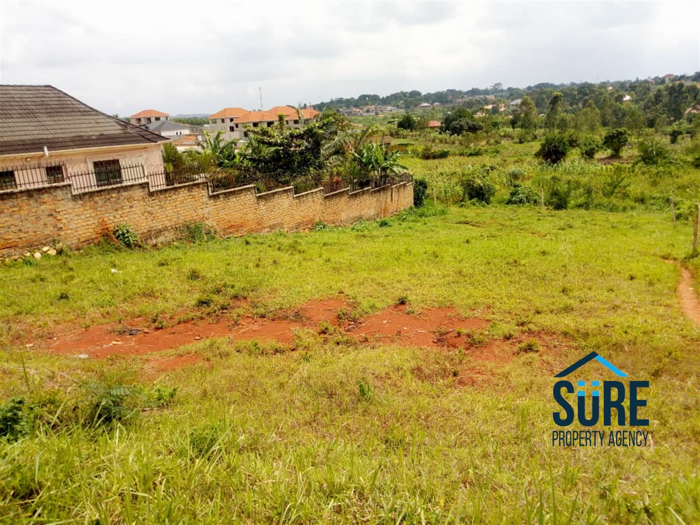 Residential Land for sale in Buwate Wakiso