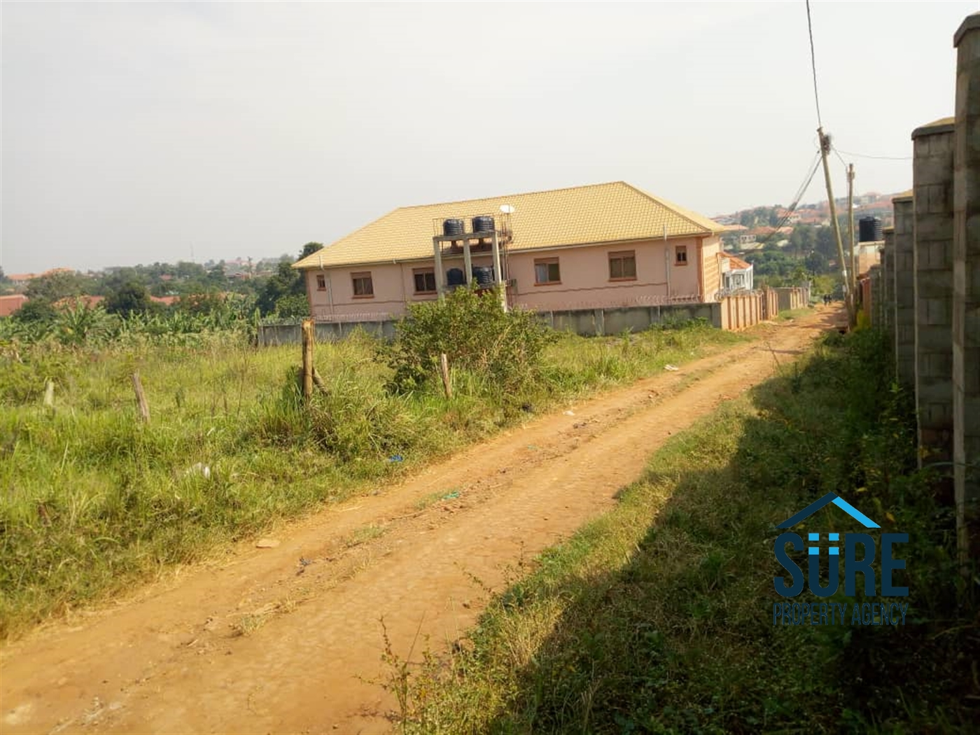Residential Land for sale in Mamerito Wakiso