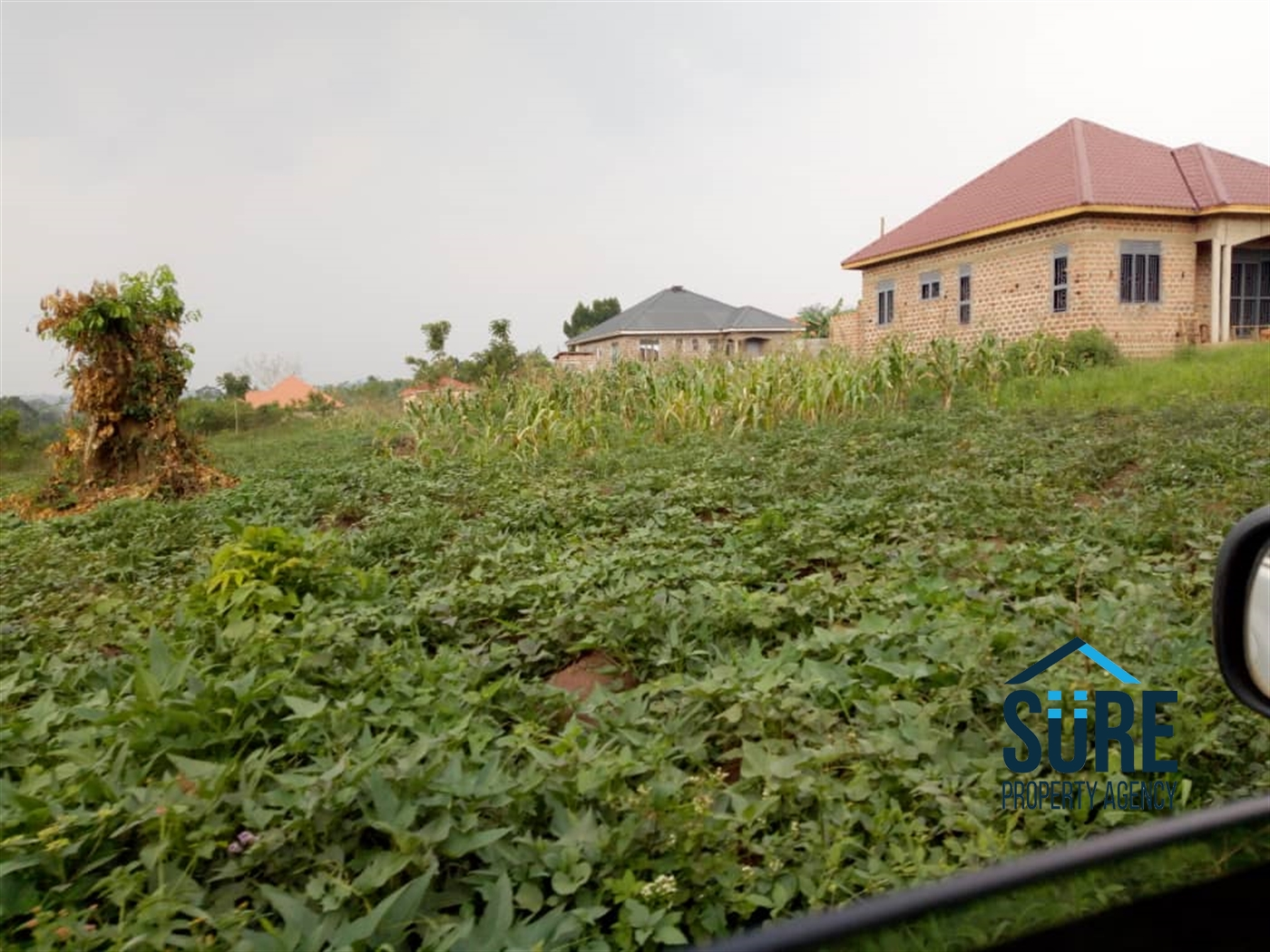 Residential Land for sale in Kijabijjo Wakiso