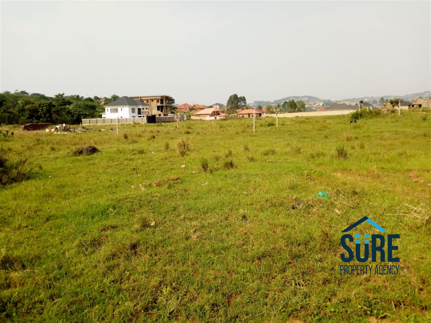 Residential Land for sale in Nsasa Wakiso