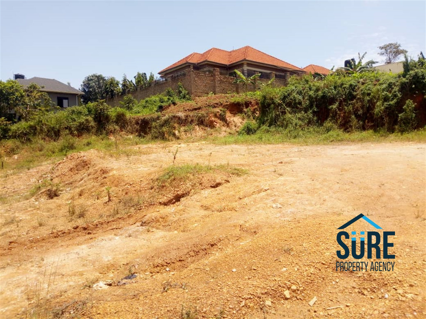 Multi Purpose Land for sale in Bulindo Wakiso