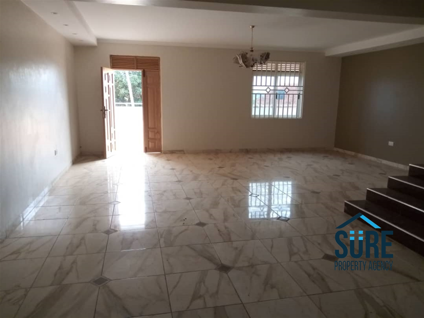 Apartment for sale in Bukoto Wakiso