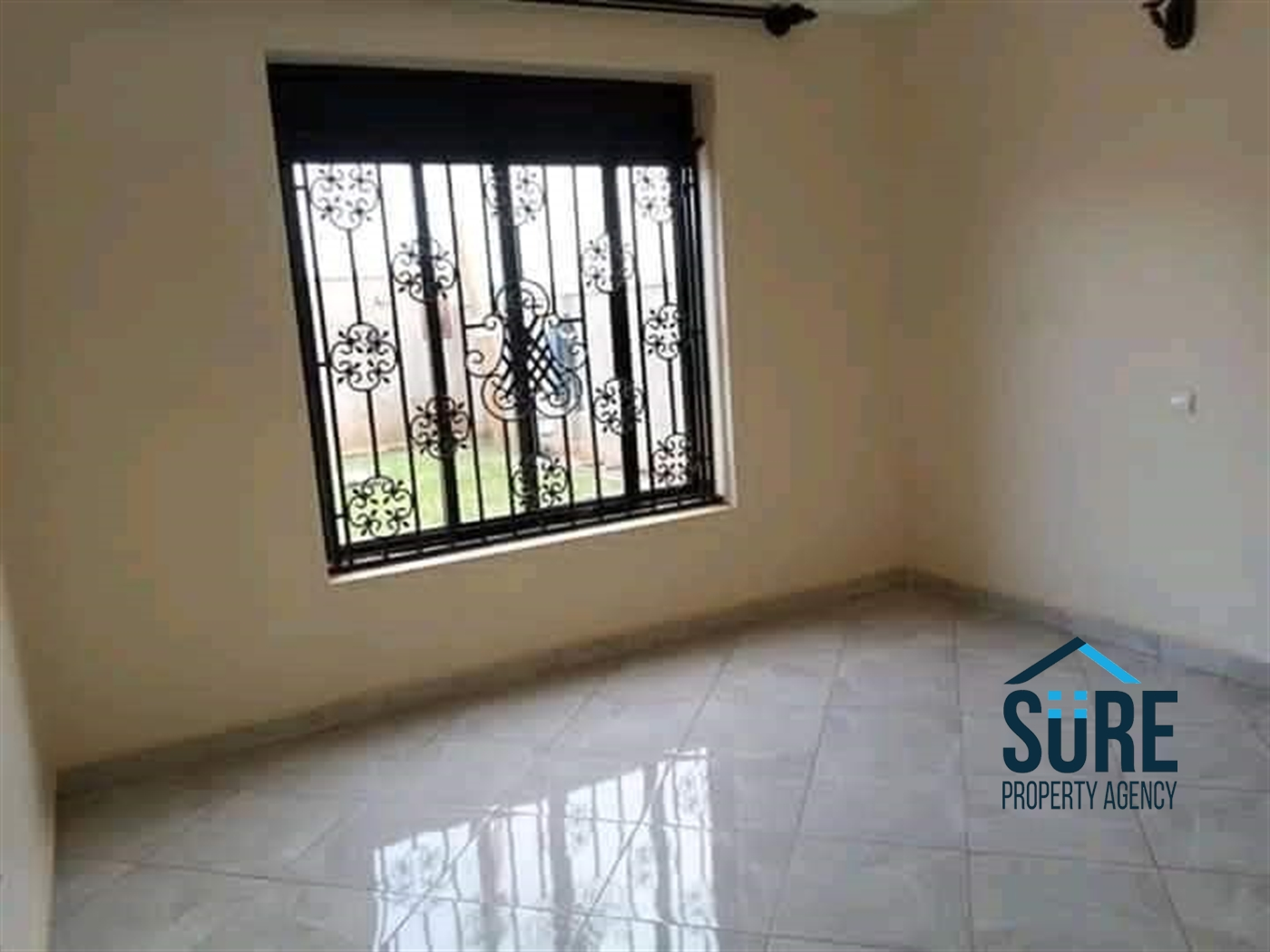 Apartment for rent in Kyaliwajjara Wakiso