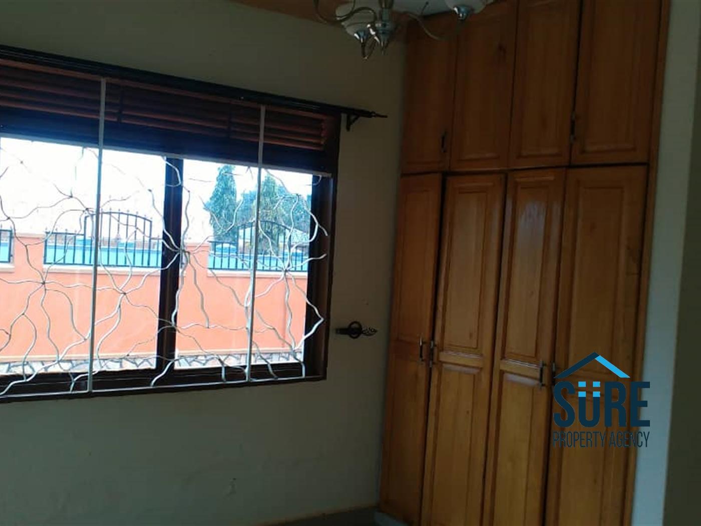 Bungalow for sale in Kyanja Kampala
