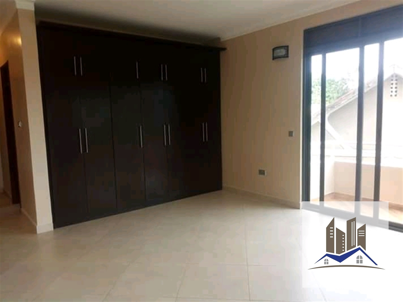 Apartment block for sale in Luzira Kampala