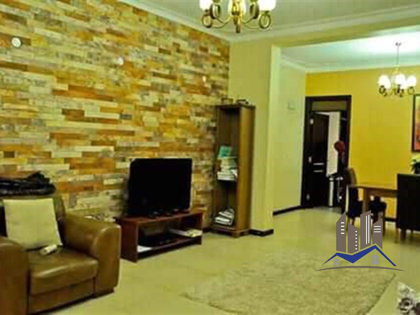 Villa for rent in Luzira Kampala