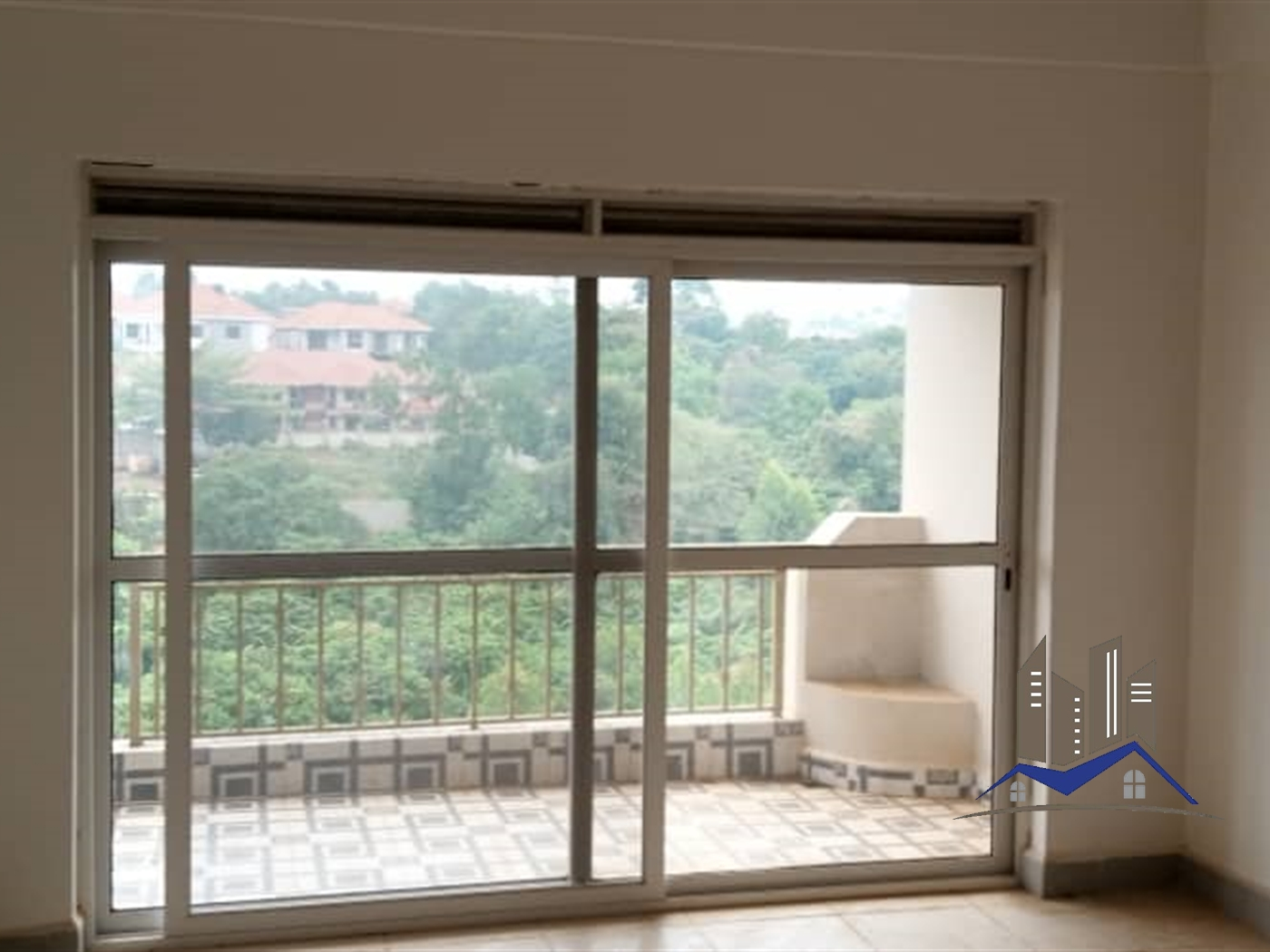 Apartment for sale in Naalya Kampala