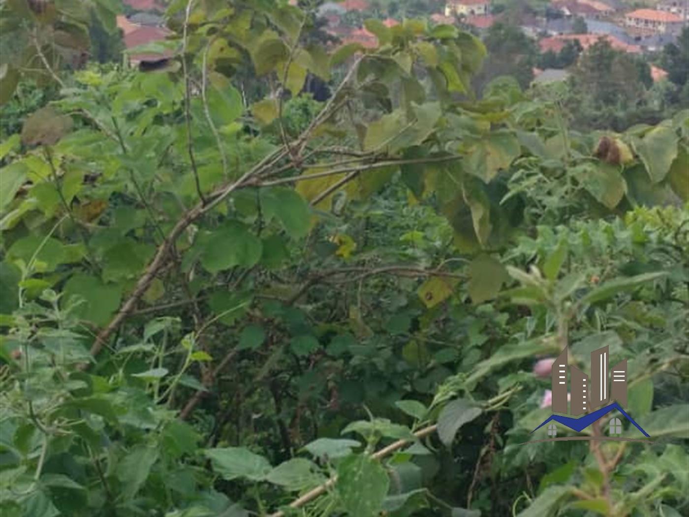 Multipurpose Land for sale in Nalumunye Wakiso