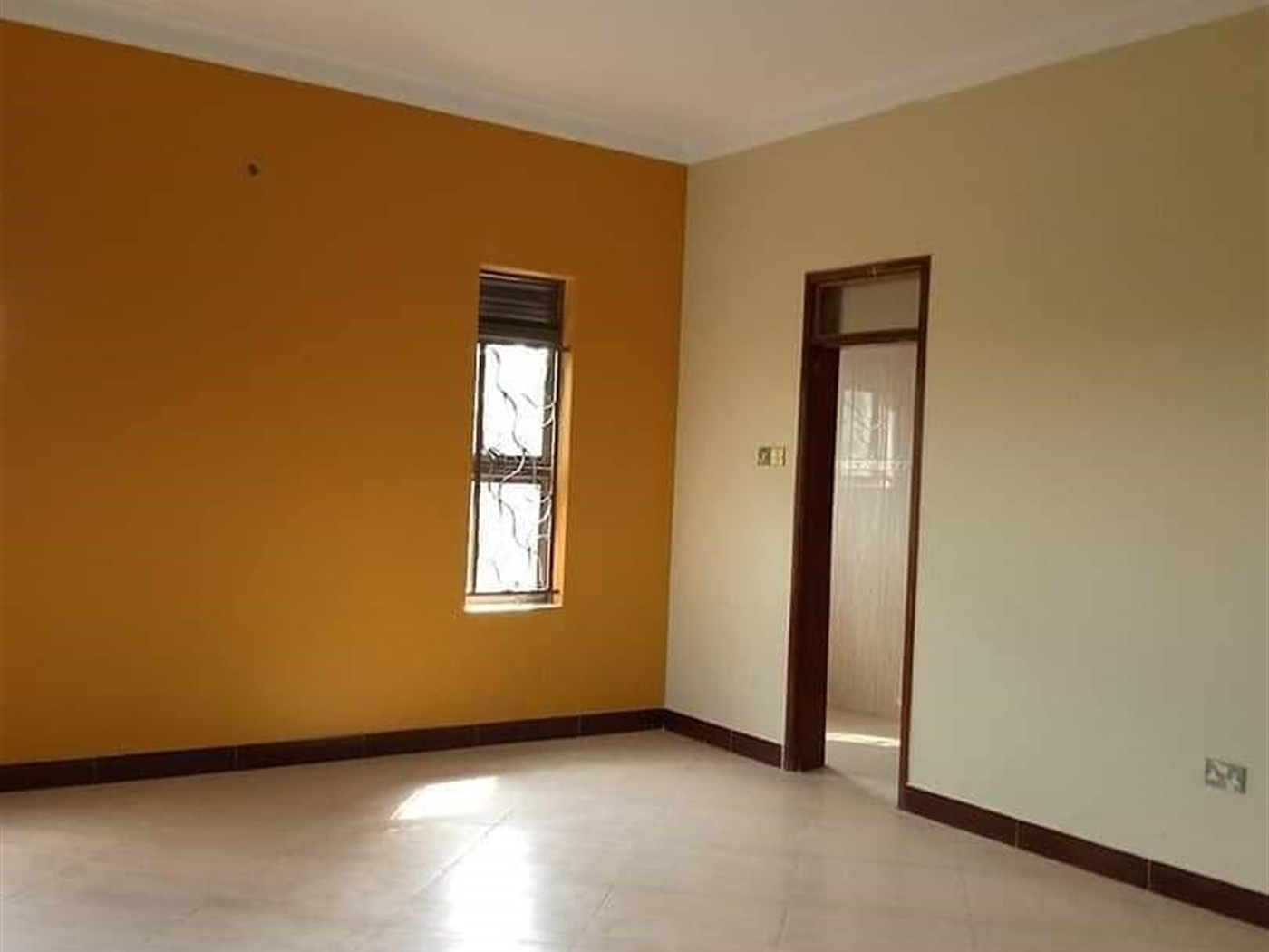 Bungalow for rent in Gayaza Wakiso