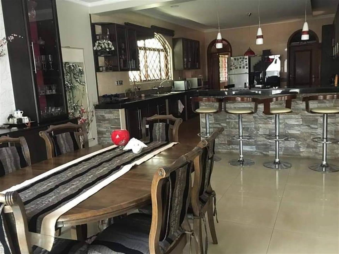 Maisonette for sale in Kololo Kampala