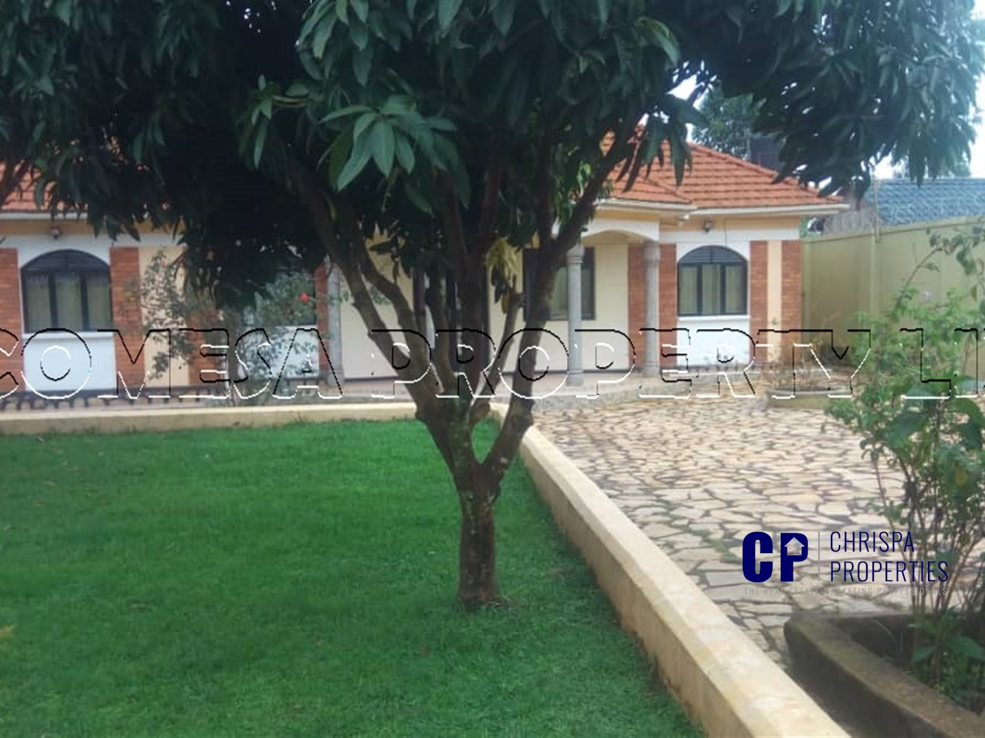 Bungalow for sale in Kawanda Wakiso