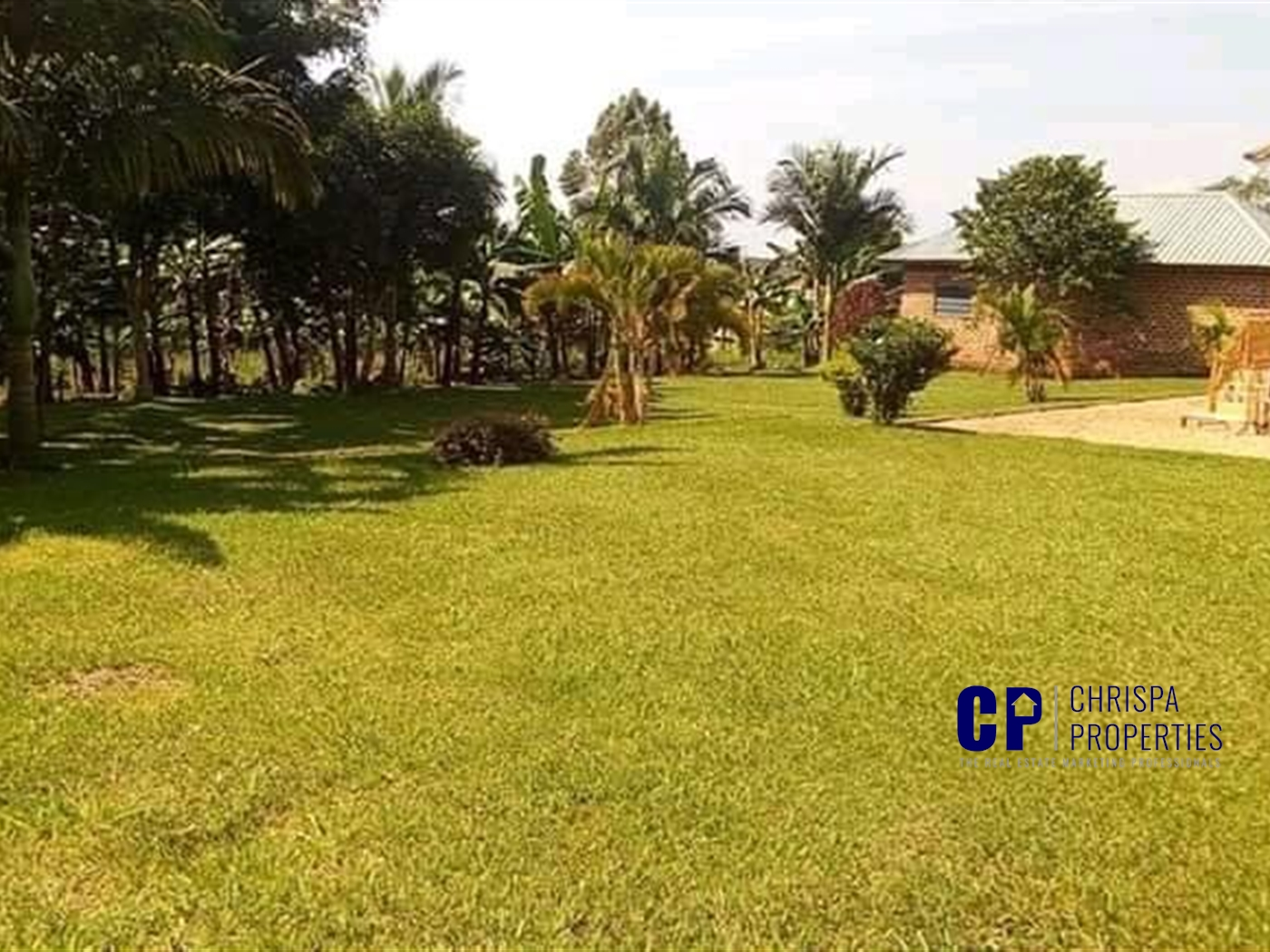 Bungalow for sale in Ddundu Wakiso