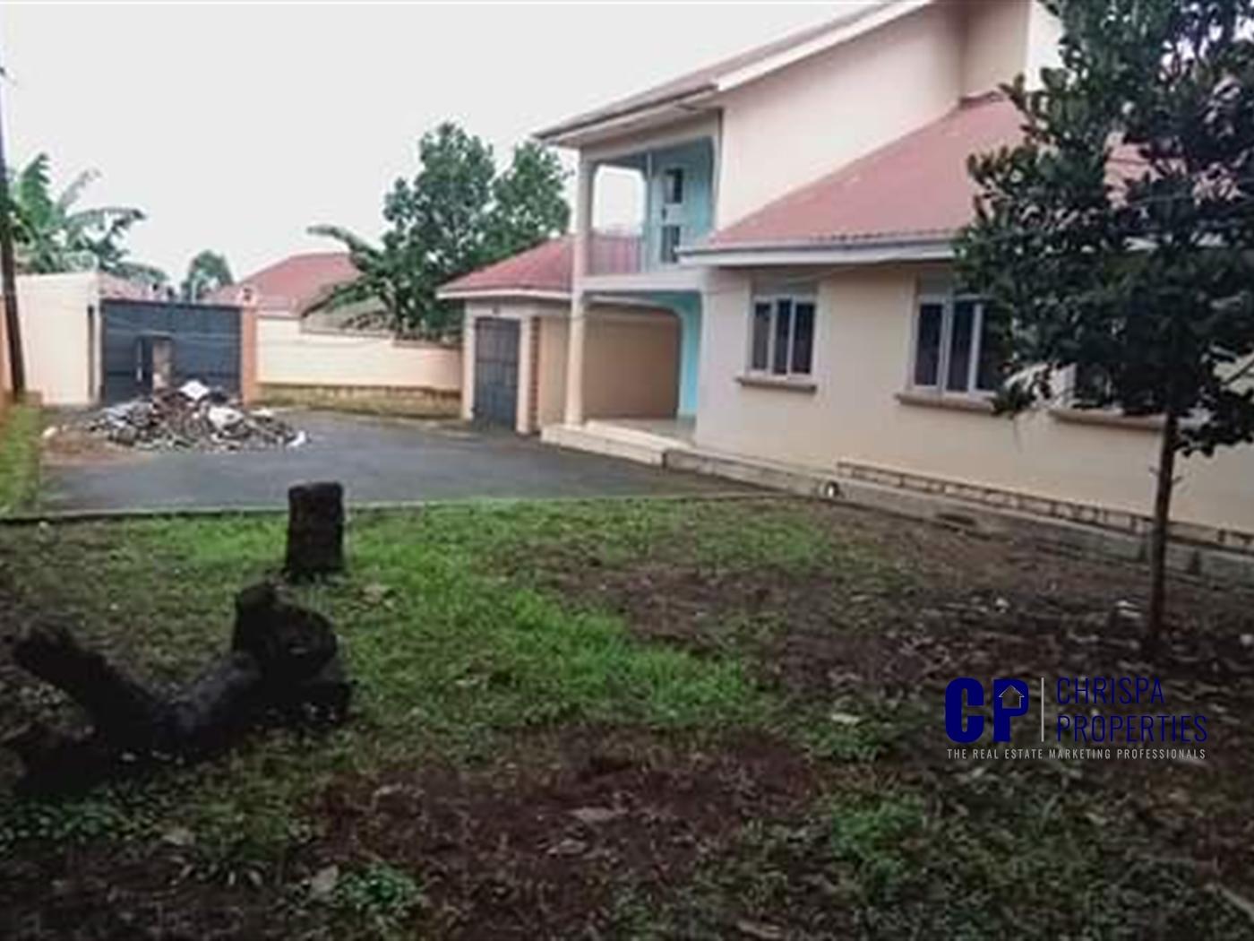 Town House for sale in Seeta Mukono
