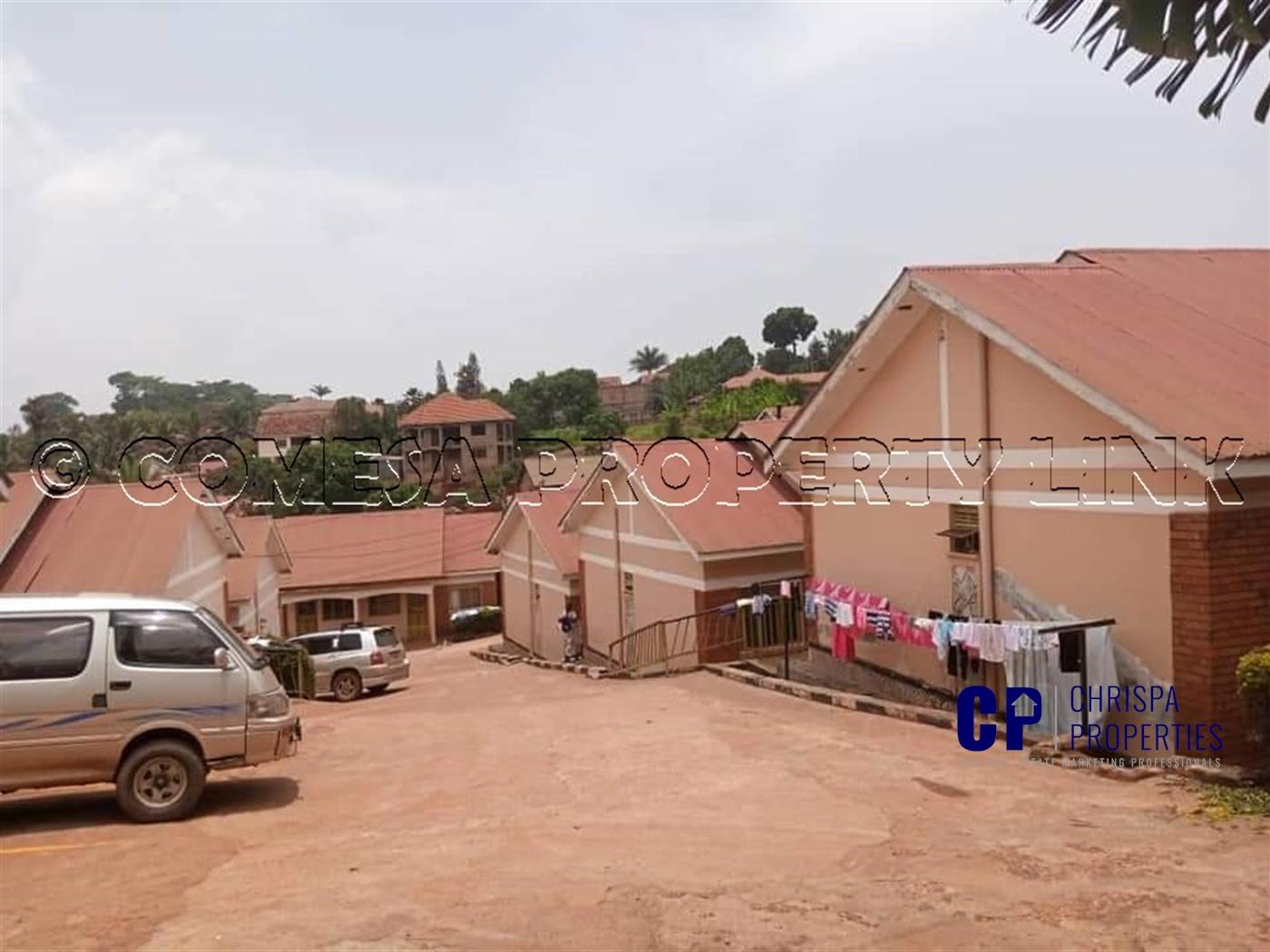 Rental units for sale in Zzana Kampala