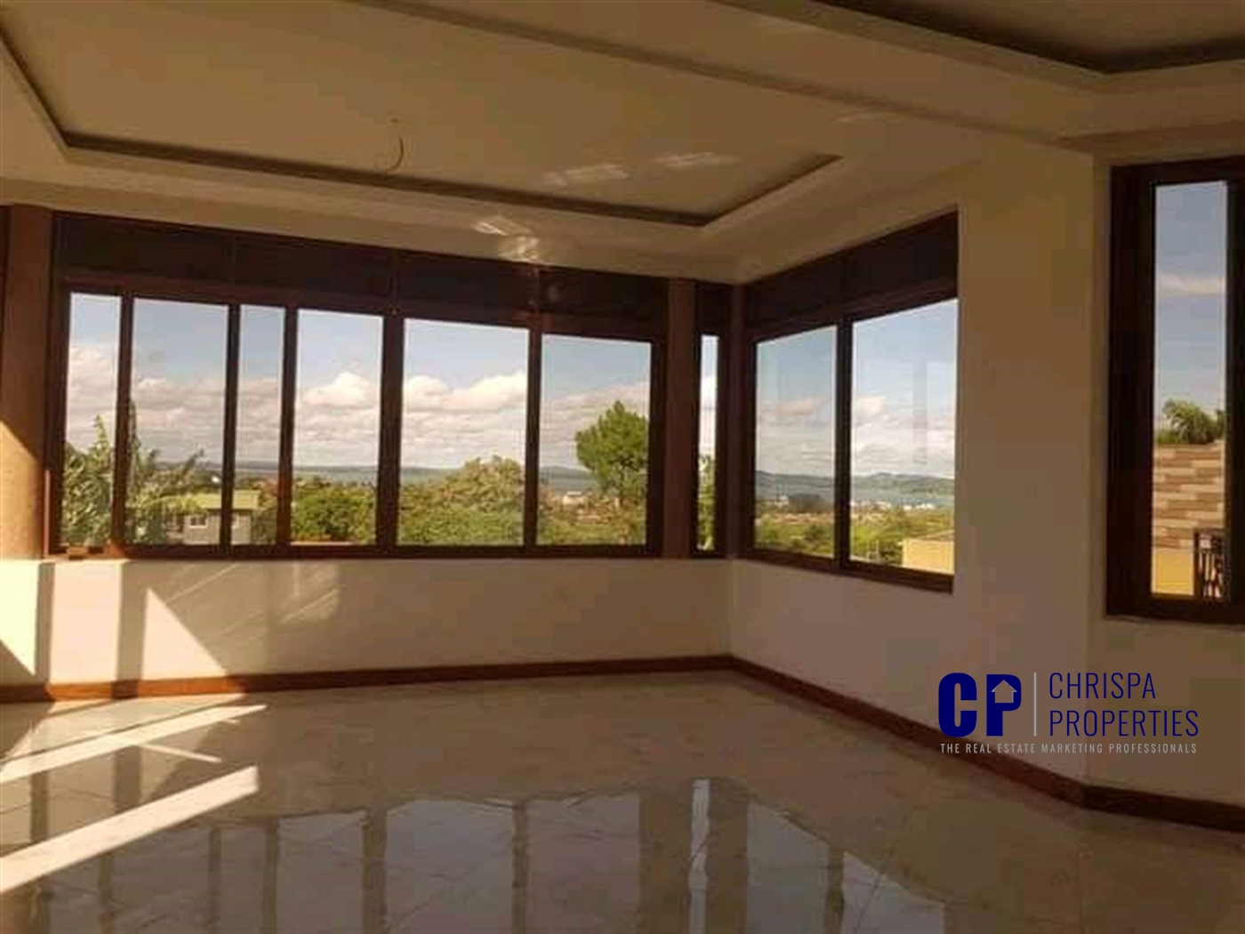 Storyed house for sale in Buziga Kampala