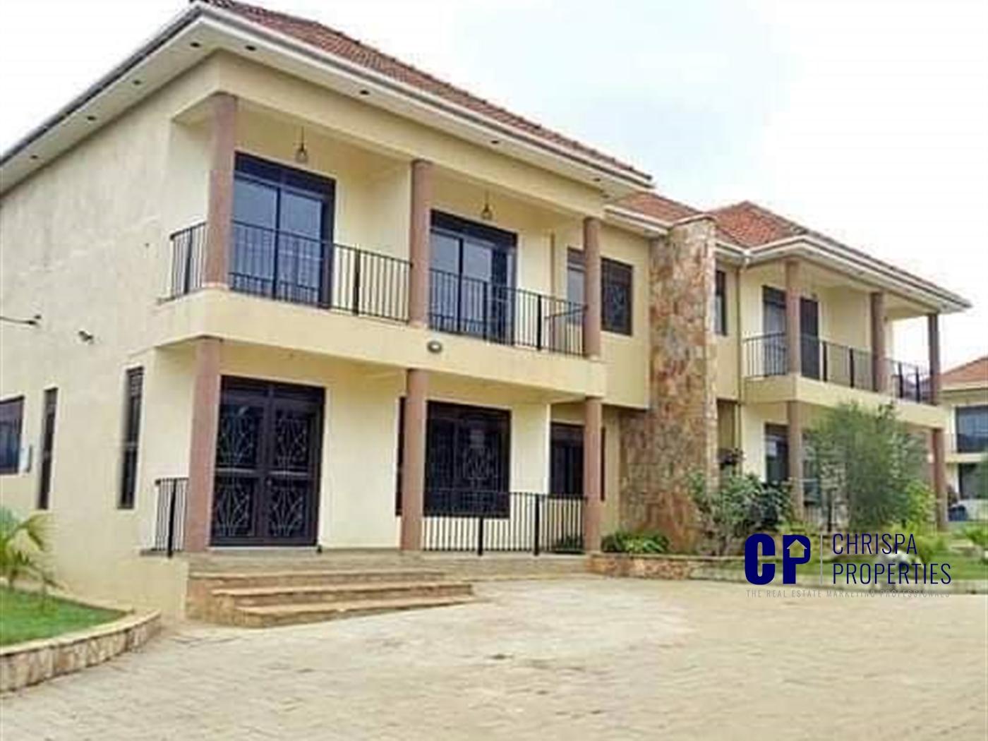 3 Bedroom Duplex For Rent In Ntinda Kampala Uganda Code 61008 30 05 2021