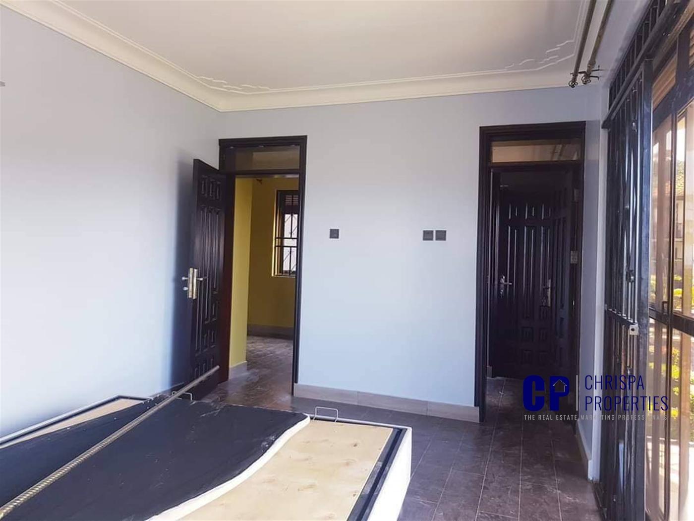 Villa for rent in Muyenga Kampala