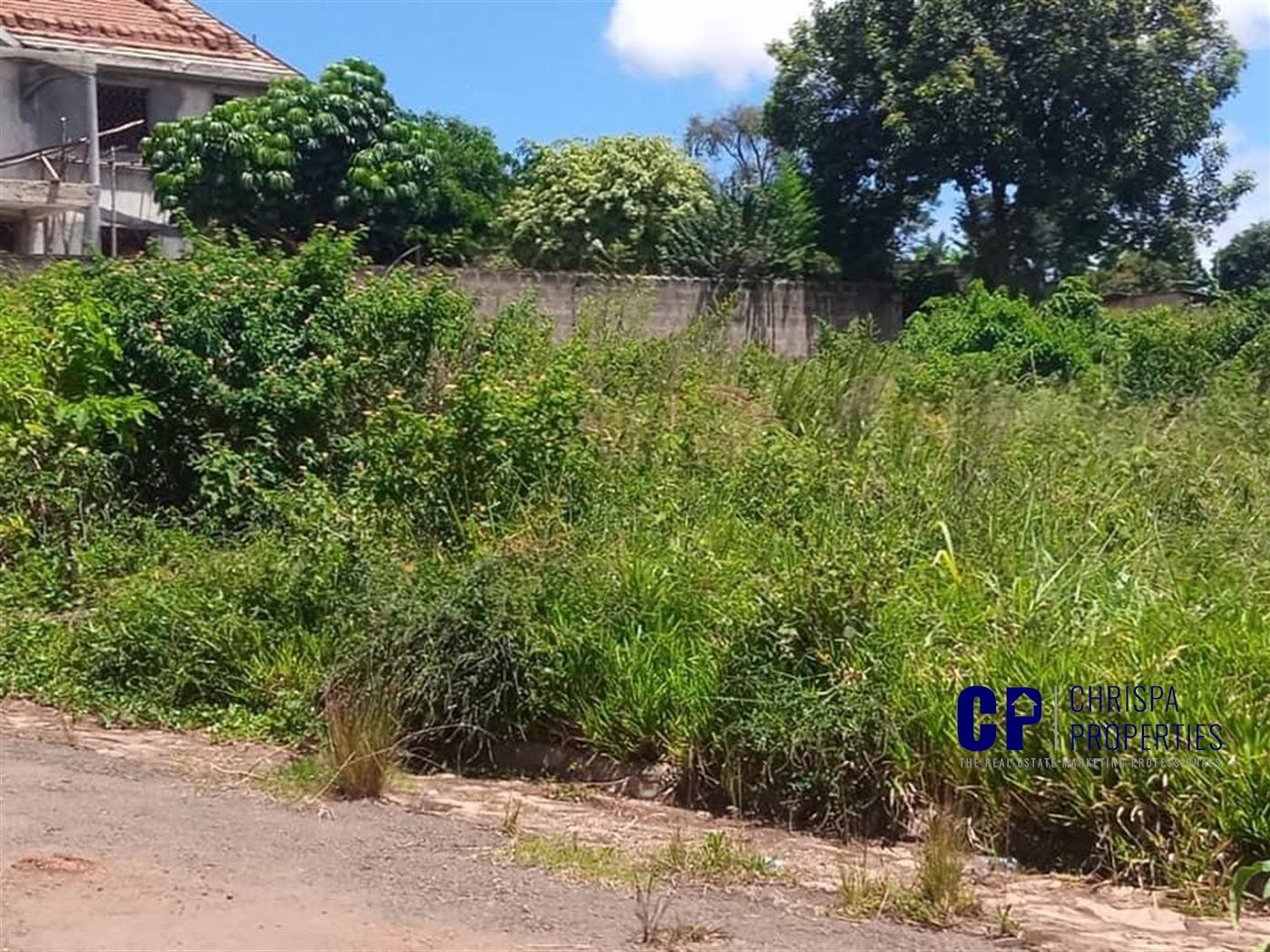 Residential Land for sale in Mutungo Kampala