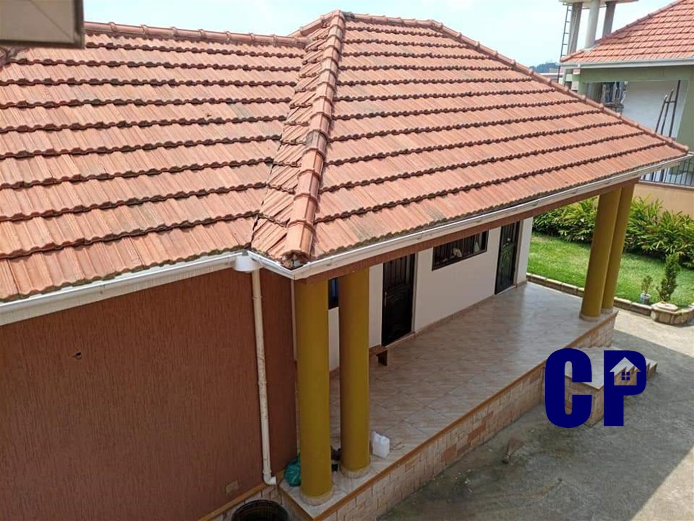 Storyed house for sale in Butabika Kampala