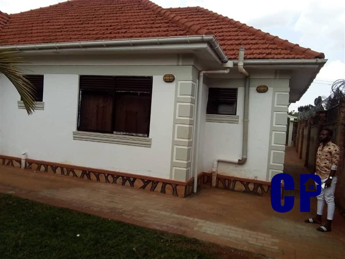 Bungalow for sale in Alright Wakiso