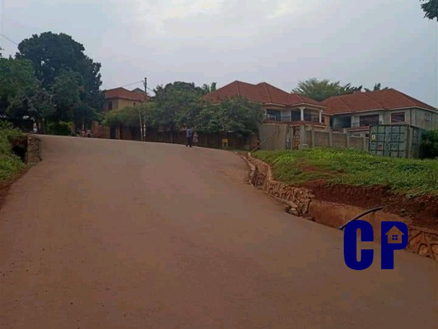 Multi Purpose Land for sale in Mbuya Kampala