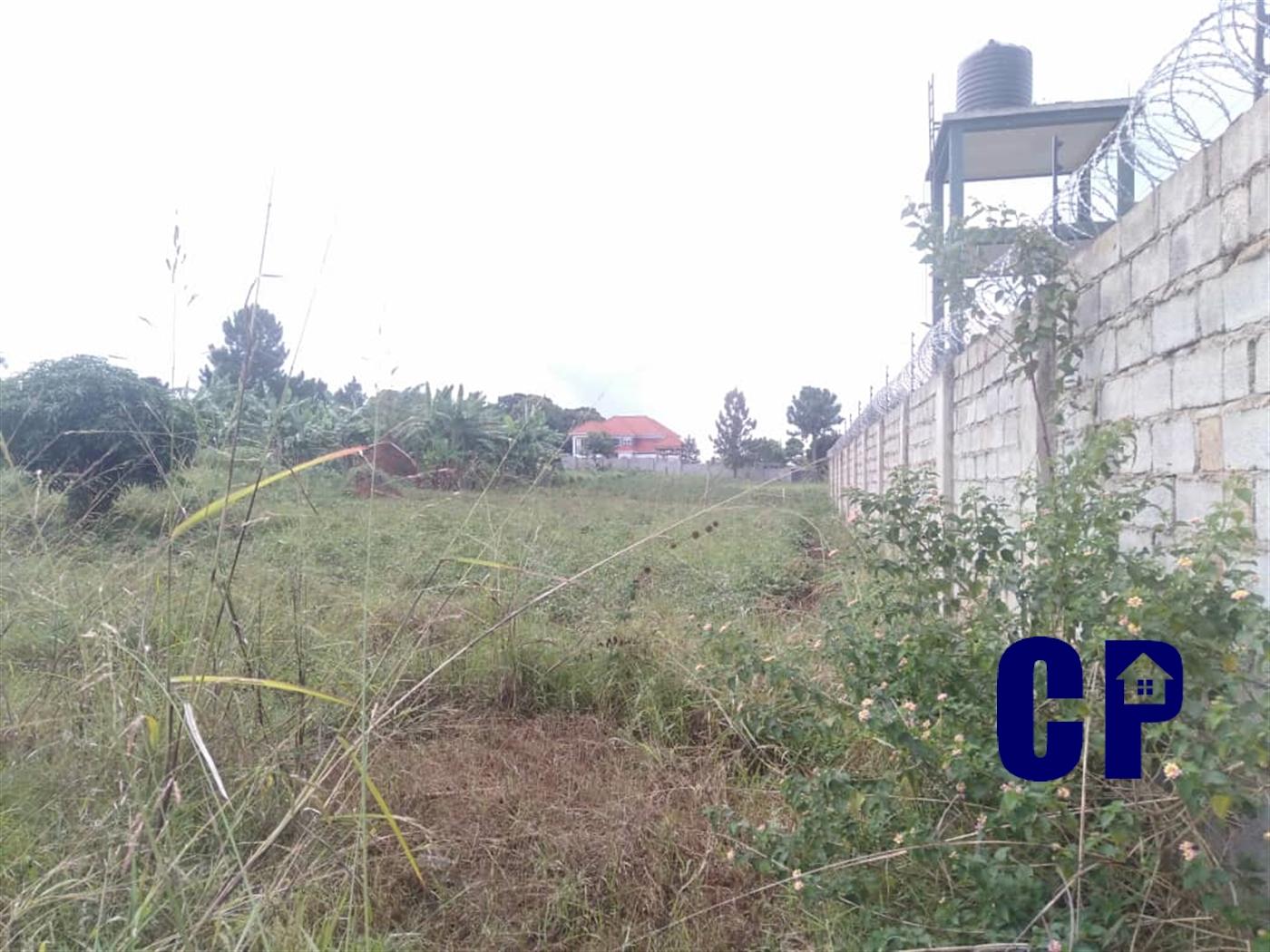 Residential Land for sale in Kajjansi Kampala